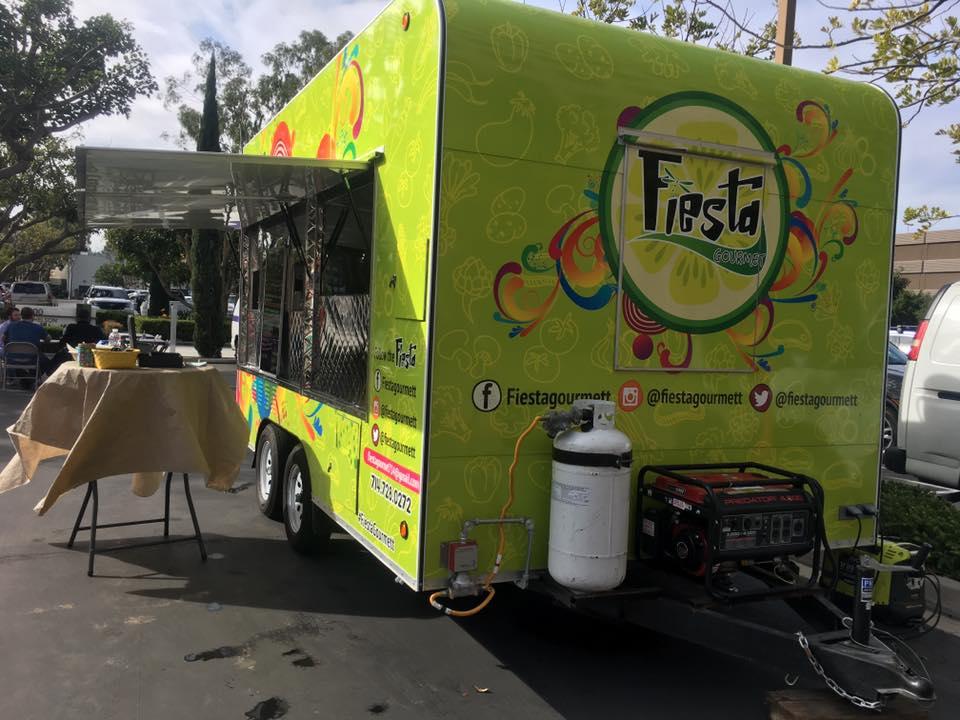 Fiesta Gourmet