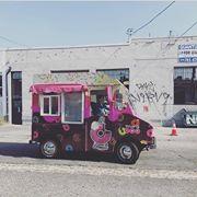 LA Donut Truck