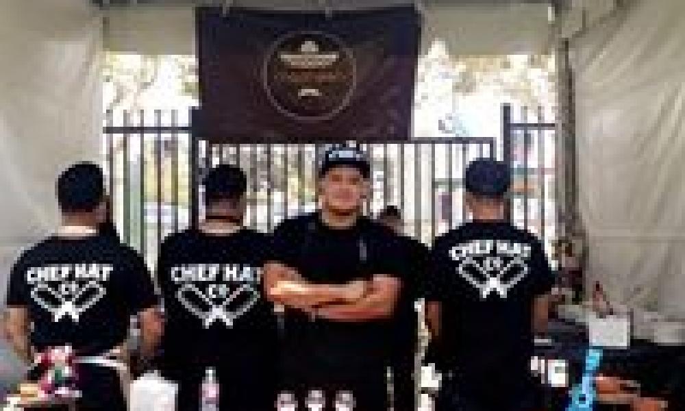 Macheen Tacos: Catering Los Angeles - Food Truck Connector