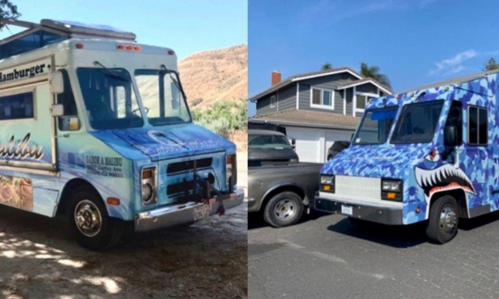 Most Liked Food Trucks in Los Angeles - TACOS - Nov 2020 ...
