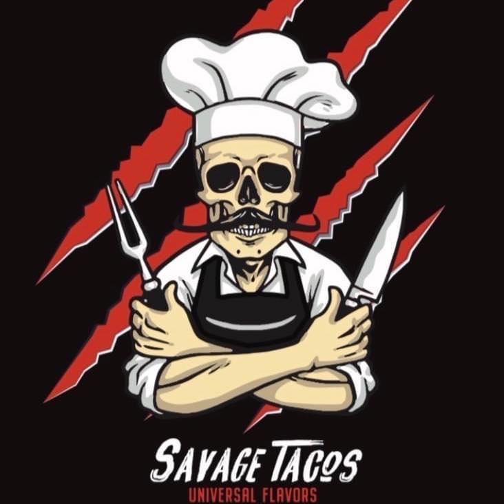 Savage Tacos Tr