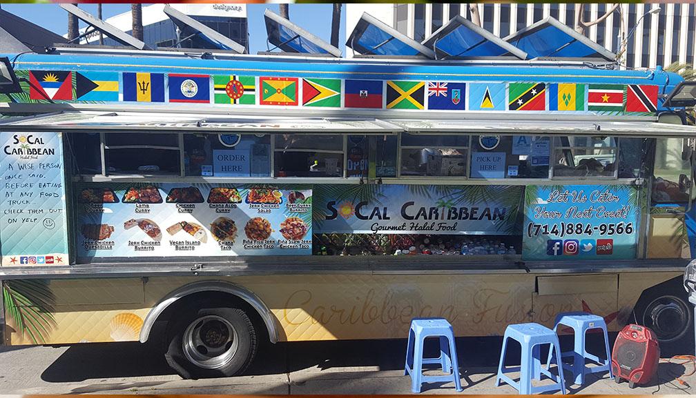 SoCal Caribbean