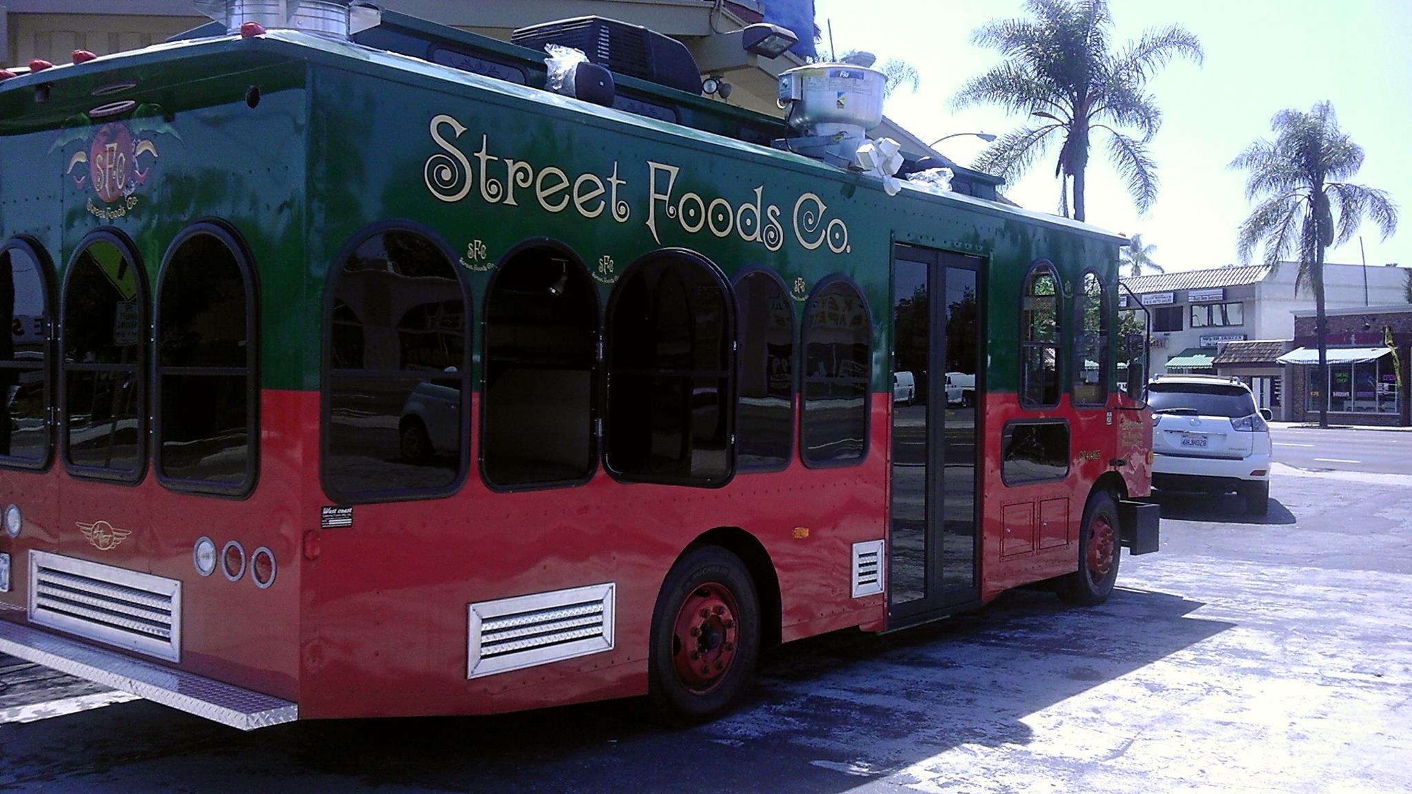 Street Food Com