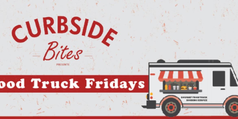 EvFree Food Truck Fridays
