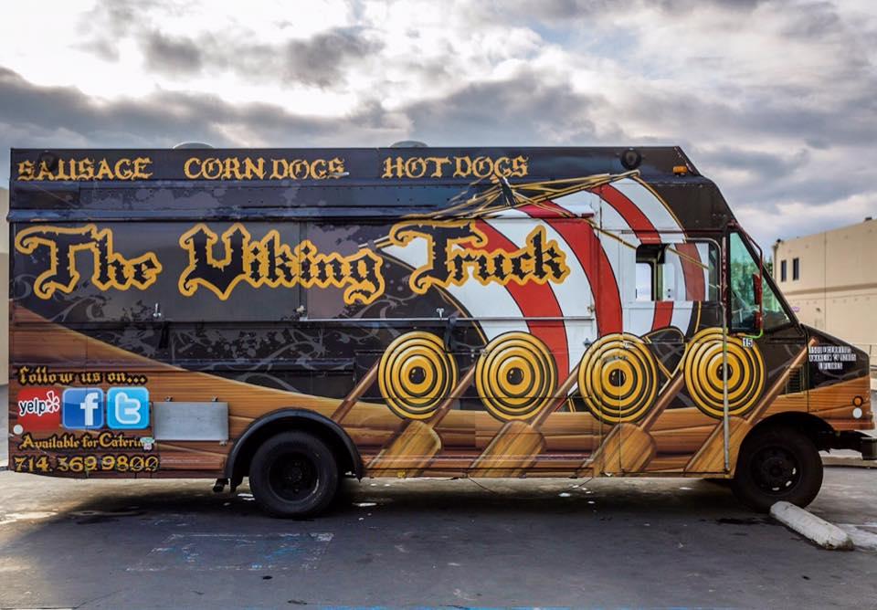 Viking Truck