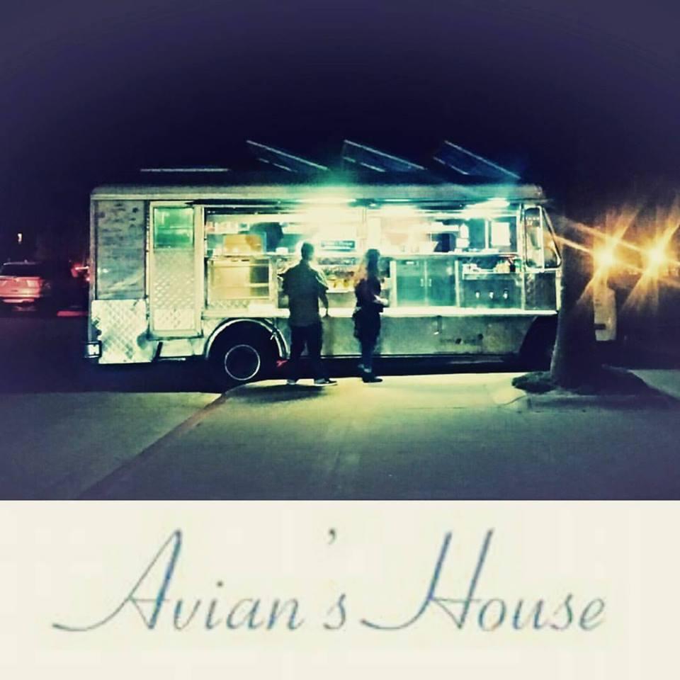 Avian's House