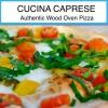 Cucina Caprese