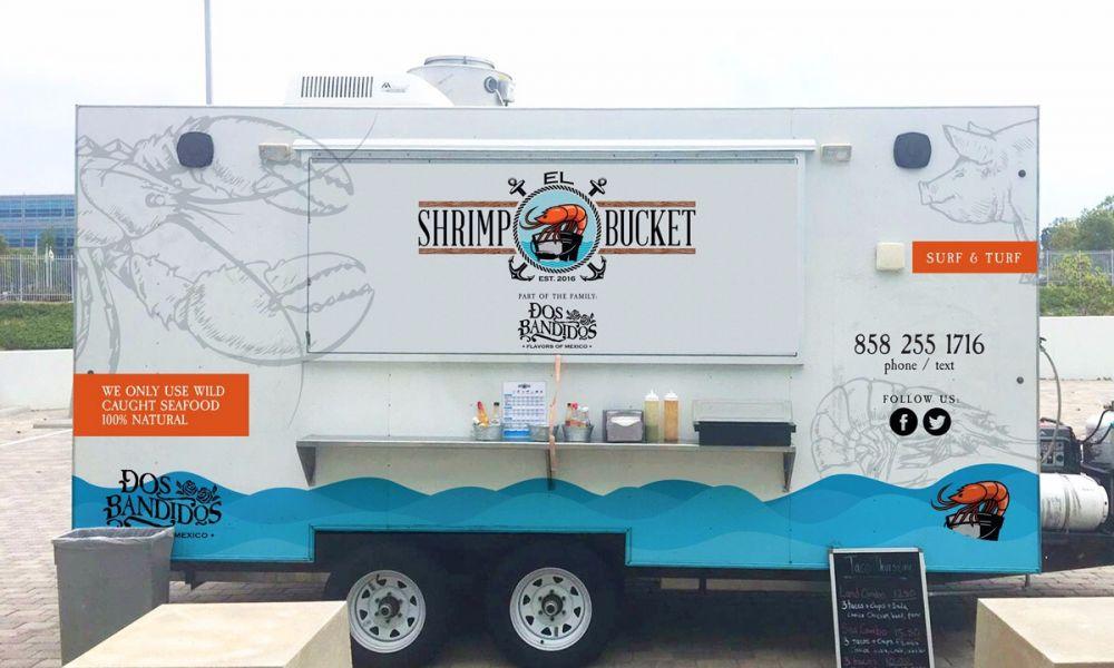 Puerto Rican Food Truck San Diego