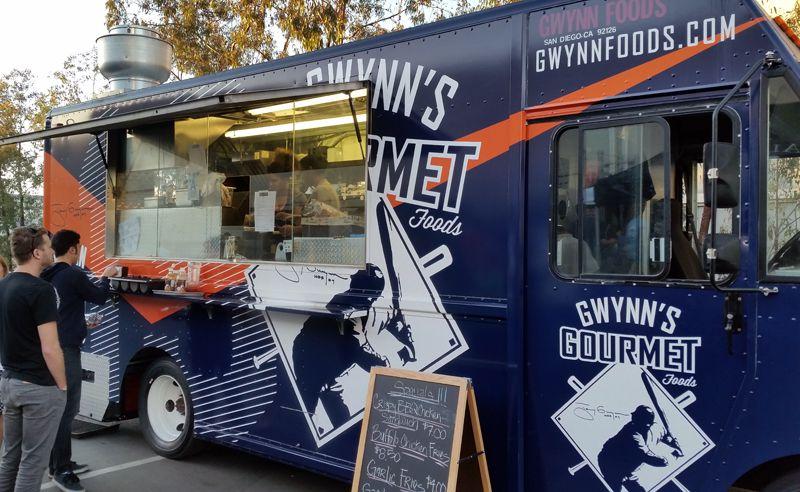 Gwynn Gourmet Foods