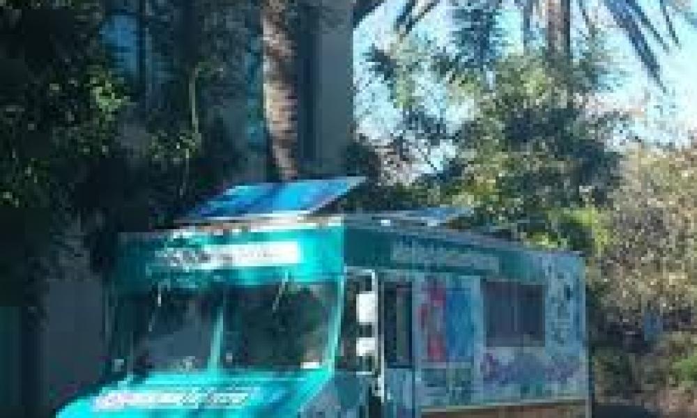 Filipino Food Trucks In San Diego