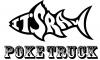It's Raw Poke Truck