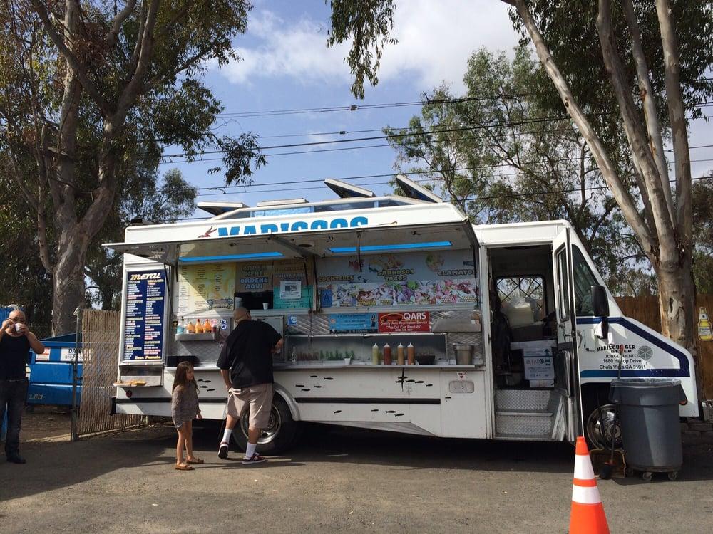 Food Trucks In San Diego CA | FoodTrucksIn