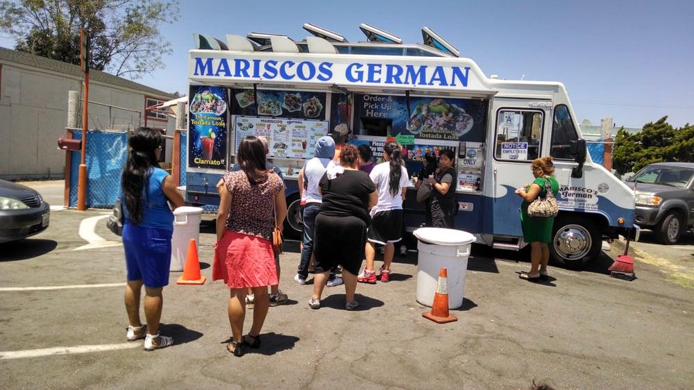 San Diego Chef Stephen Gage To Open Modern German Food ...