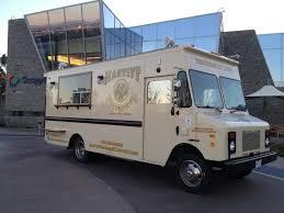 Mastiff Food Truck