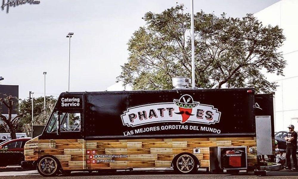 San Diego Hot Dog Food Trucks