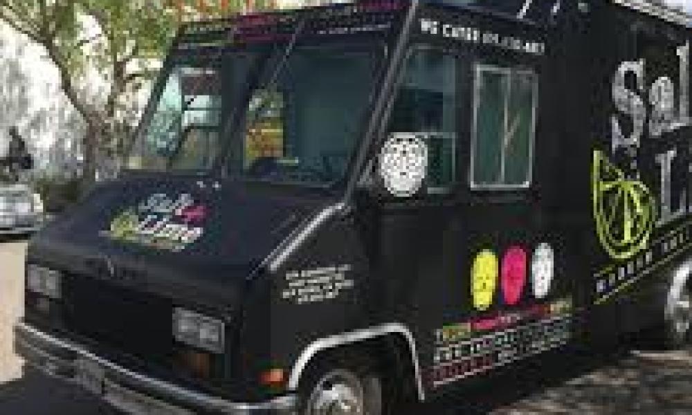 Born In Brooklyn Food Truck