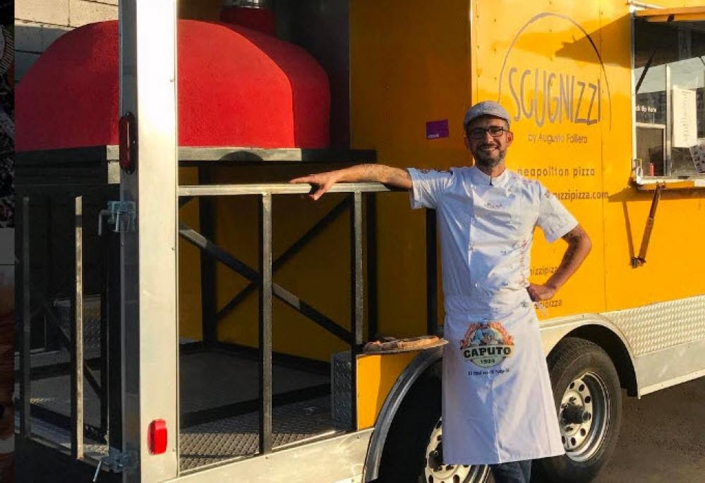 Scugnizzi Food Truck