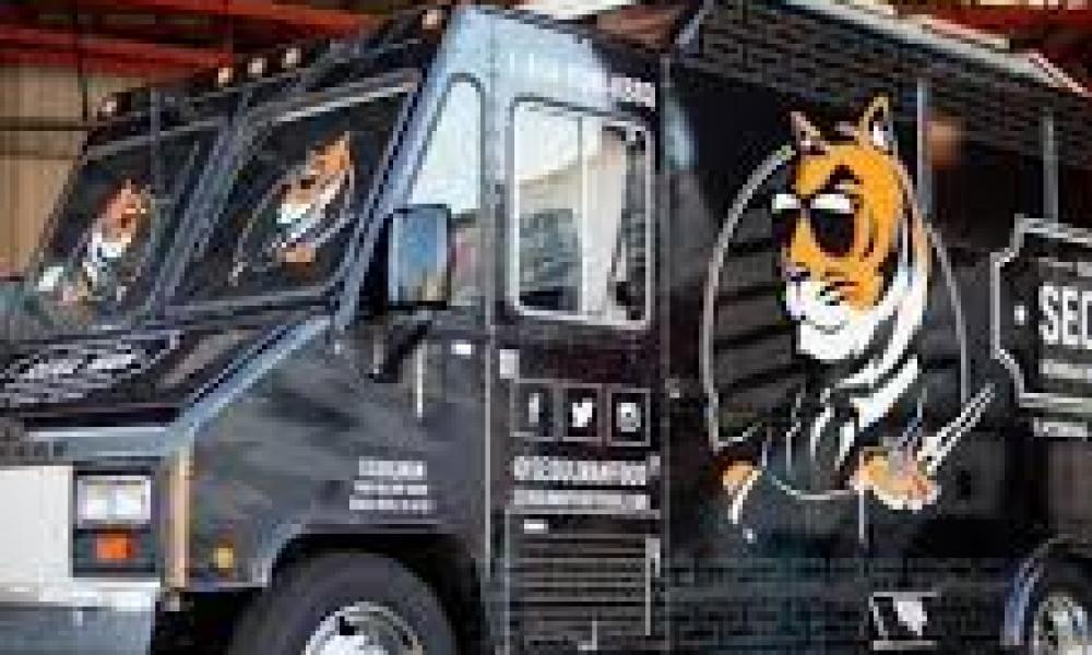Seoul Man Food Truck San Diego