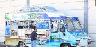 Sun and Sea Seafood