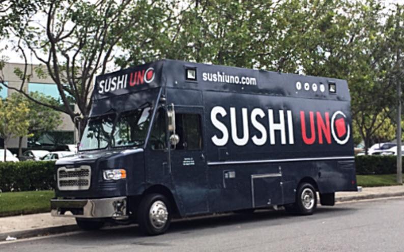 Sushi Uno