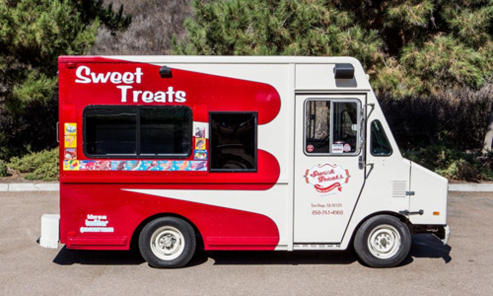 Argentinian Food Truck