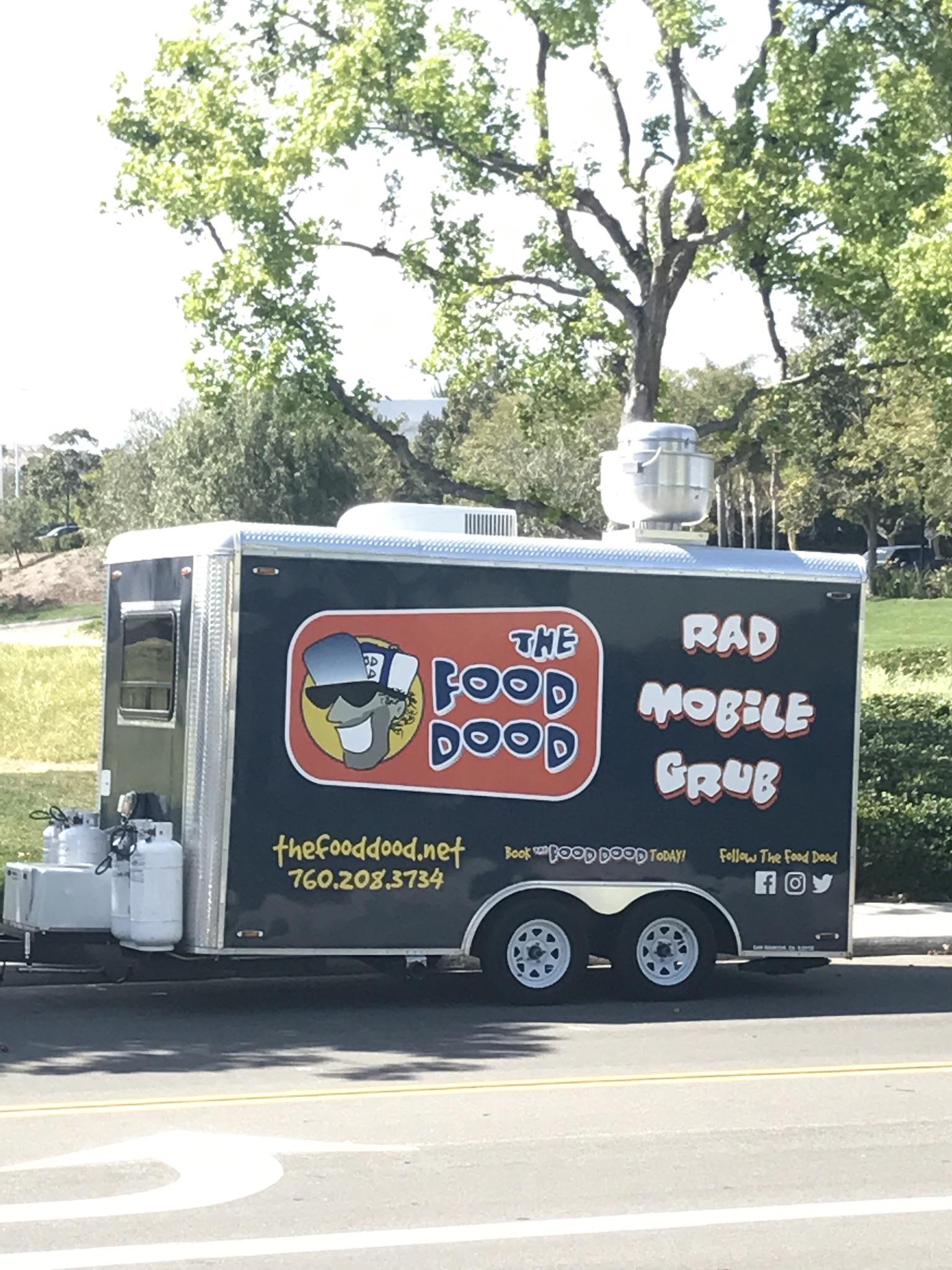 The Food Dood