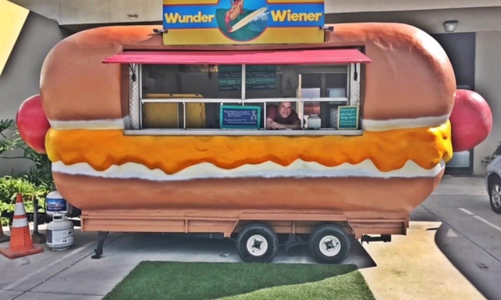 Hawaiian Food Truck San Diego