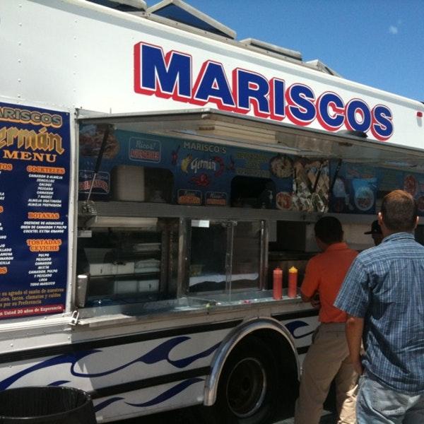 Mariscos Trucks